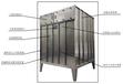 廢氣處理噴淋塔廢氣處理設備廠家