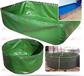 蓬布加工廠雨布加工擋雨用的綠色布蓋貨用的膠布