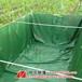 綠色涂塑布運輸蓬布廠家飛機防水罩擋雨罩子