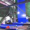 夹网布加工鸡舍卷帘厂家PVC涂塑布天津防水帆布