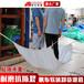 綠色耐磨篷布雨布加工廠耐磨帆布篷布卸貨拋貨管