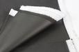 廠家直銷雙面黑膠阻燃涂層防護罩T/C面料