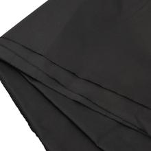 50D阻燃涤纶缎面春亚纺窗帘面料图片
