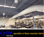 鎧綸工業廠房纖維風管