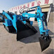 安徽礦井出渣挖掘機ZWY-60輪式扒渣機四輪驅動液壓操控