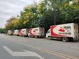 西安物品包裝價格、物品包裝電話、物品配送費用、包裝配送步驟圖片
