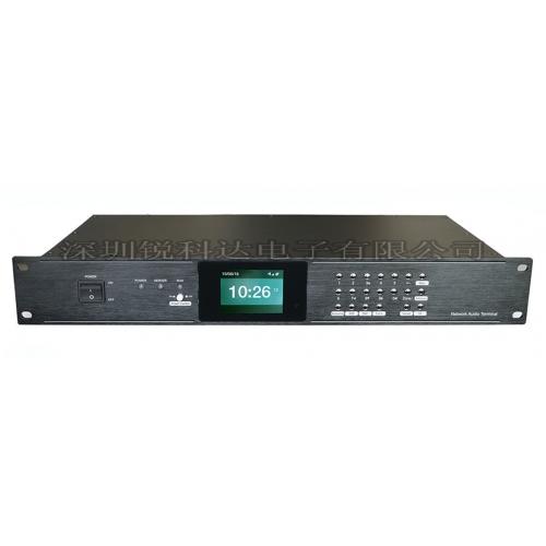 SV-1051网络电话短信广播主机