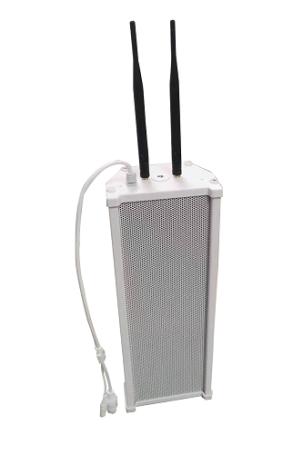 智慧灯杆IP网络广播紧急求助系统