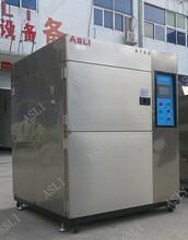 可程式快速温变试验机技术性能图片