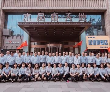 陕西众力人力资源集团有限责任公司