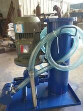 滤油机LUCB-16钢厂电厂滤油机滤芯CZX-165图片