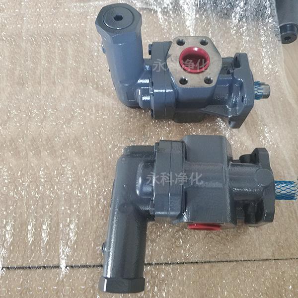 循环泵KF50RF2-D15齿轮泵电厂液压泵
