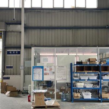 自動化立體倉庫上海電商倉庫