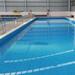 乳山鋼結構組裝游泳池拼裝式泳池廠家鋼結構泳池定制