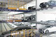 江蘇鎮江機械停車設備回收立體停車設備收購