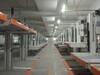 安徽馬鞍山機械立體停車設備簡易升降停車庫