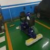 电动三轮尘推车价格-适用于商场清洁