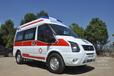 救護車價格依維柯救護車各種規格救護車廠家價格