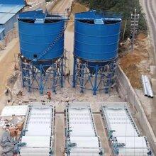 建筑垃圾制沙污水处理设备石灰石制砂污泥脱水设备图片