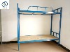 郴州上下鐵床永固雙層單人鐵床