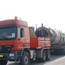 天津直达铜川的搬家公司图片