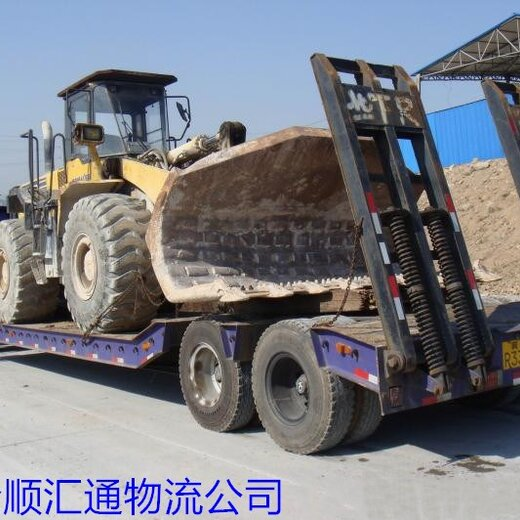 從天津到吐魯番大件運輸全程監控