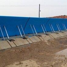 东营翻板钢坝生产厂家图片