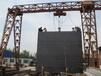 南京供應鋼制閘門