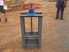 揚州新款鋼制閘門