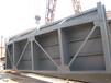 臺州大型鋼閘門用途