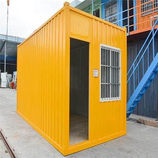 廣州黃村集裝箱價格,誠信合作