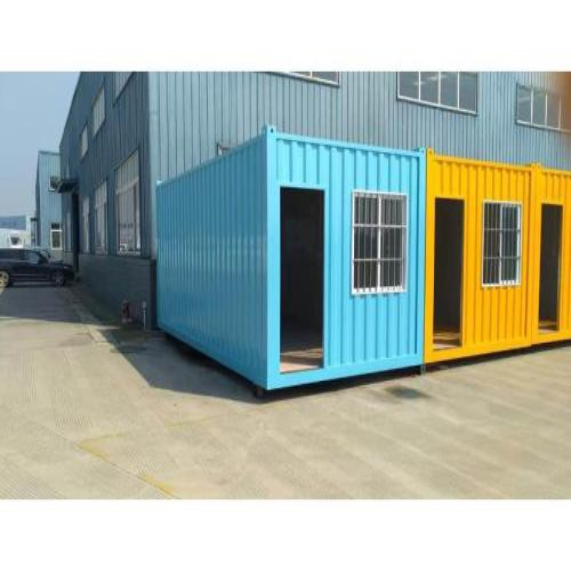 中山集裝箱式房價格,送貨上門
