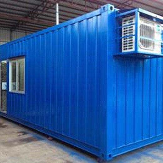 廣州新市打包集裝箱尺寸,廠家價格