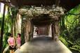 成都室內假樹,園林景觀設計