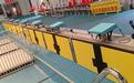 泳池掛式觸摸板系統