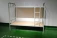 龍川學生床永固32方管上下鋪鐵床