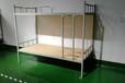 東源學生床永固鍍鋅方管直管子上下鋪鐵床
