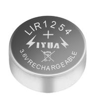 力源電池批發TWS藍牙耳機電池LIR1054全國可售圖片