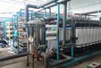 反滲透純水設備工作原理