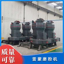 小型雷蒙磨粉机高压雷蒙磨粉机3R3018价格图片