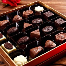 進口巧克力到岸報關清關的程序