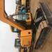 九成新三一75C-9國產精品挖掘機-三一75二手挖機赫隆供應
