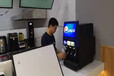 西安可樂機安裝可樂糖漿批發網咖水吧飲料設備