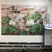 3d智能墻體彩繪機立體背景墻面壁畫打印機大型戶外5d廣告噴繪機器
