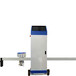 領晟3d地面打印機車位繪畫機工業級立體地面打印機大尺寸彩噴設備