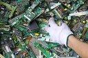 坪山回收废电子、专业收废电子料图片