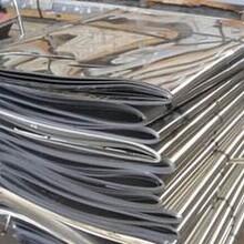 坪山收購廢不銹鋼、廢不銹鋼邊料回收價格圖片