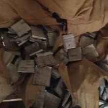 平湖废镍回收站专业回收废镍块图片