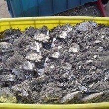 坂田回收廢錫坂田廢品站回收廢錫塊圖片