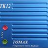 TOMAX值得你信赖的烤漆粉末涂装炉温跟踪仪